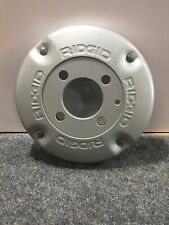 New Ridgid Replacement Threader Cover Unknown Model Cover