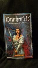 Gw Warhammer Fantasy Novel Genevieve #1 - Drachenfels