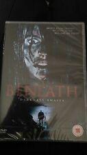 beneath horror thriller dark twisted graphic nasty torture true story cult twist