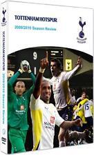 Tottenham Hotspur - Season Review 2009/2010 Multi-region DVD Spurs 09/10