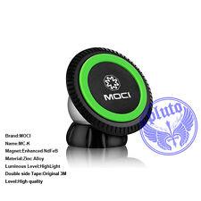 UNIVERSALE Magnetico Luminoso Auto Cruscotto Cellulare/Tablet Holder Mount