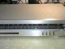 Technics Model No ST-Z11L FM/MW/LW Stereo Tuner