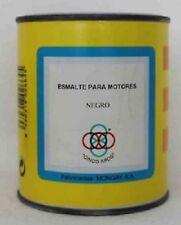 ESMALTE PARA MOTORES NEGRO MONGAY 750ML