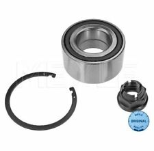 MEYLE Wheel Bearing Kit MEYLE-ORIGINAL Quality 16-14 650 0100