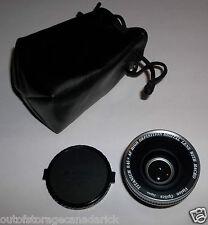 Vision Optics Pro Titanium 0.45 x AF High Definition Digital Lens W/ Macro Japan