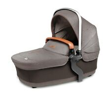 SILVER CROSS WAVE CARRYCOT SABLE