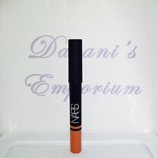 NARS BISCAYNE PARK! :) Satin Lip Pencil! Full Size! NWOB! :)