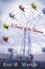 A Corner of the Universe by Ann M. Martin (2002, Hardcover) BRAND NEW!