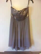 Xmas Discount - Vera Mont - Stunning Occasion Dress - Size 12 - RRP £115