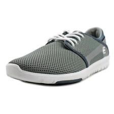 Calzado de hombre en color principal gris sintético talla 42