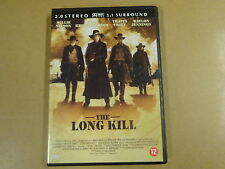DVD / THE LONG KILL ( WILLIE NELSON, TRAVIS TRITT... )