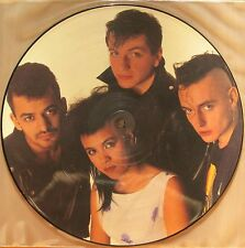 Bow Wow Wow - When The Going Gets Tough, The Tough Get Going: Picture Disc (LP)