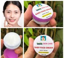 Baby Face cream by Wow Skin care Nourishing Face Skin Reduce Dark Spot(Night) 5g