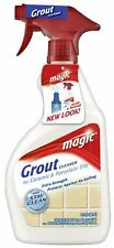 Magic Grout Cleaner,No 3052,  Weiman Products Llc