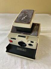 Vintage Polaroid SX-70 Model 2 Folding Land Camera As-Is Untested