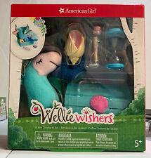 American Girl Wellie Wishers 6 Piece Doll Accessories Ocean Treasures Set NEW