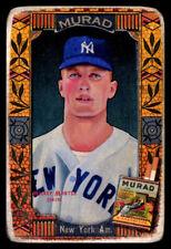 Helmar Oasis #129 Mickey MANTLE New York Yankees HOF