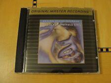 Joe Cocker - Sheffield Steel - MFSL Gold Audiophile CD