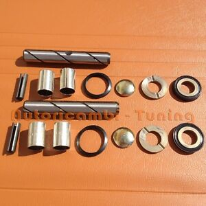 KIT PERNI BOCCOLE REVISIONE FUSELLI  FIAT 500 D F L R 126 MS042