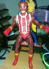 Marvel Legends Custom Sunfire