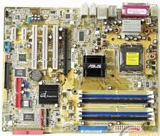 ASUS  P5GDC Deluxe , LGA 775/Socket T, Intel Motherboard