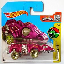 HOT WHEELS FORD FANGSTER DINO RIDERS [R]