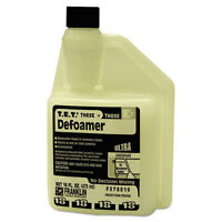 Franklin Cleaning Technology T.E.T. #18 Defoamer 16 oz Dilution-Control Squeeze