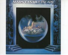 CD MARS LASARescapeNEAR MINT (R1258)