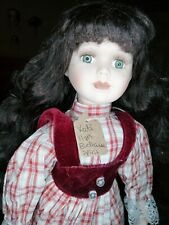 haunted doll's(Kate)11yrs, The Birdhouse Spirit, Friendly