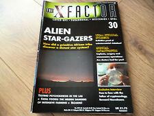 X Factor Paranormal & Supernatural Magazines