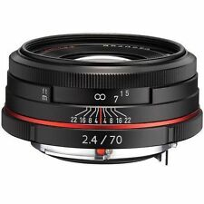 Pentax Manual Focus Camera Lens