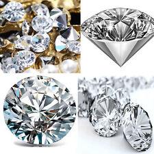 7200x Diamant Glasdiamant aus Kristall Glas Kristallglas Hochzeit Feng Shui Deko