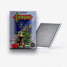 Castlevania NES Nintendo Refrigerator Magnet 2x3