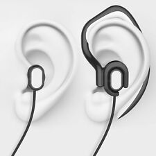 Running Headphones with Detachable Ear Hook,Extra Light Over Ear Sweatproof