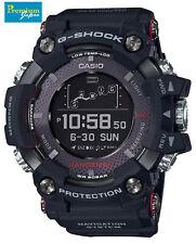 Casio GPR-B1000-1JR G-SHOCK RANGEMAN GPS Men's Watch Japan Domestic Version New