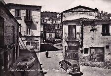 SAN SOSSIO BARONIA - Piazza Centrale 1956