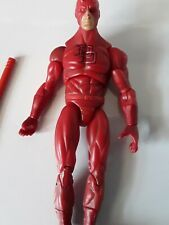 Marvel universe 3.75 action figures Daredevil