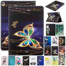 "For Apple iPad 7th Gen 10.2"" 2019 Tablet Case Flip Leather Stand Wallet Cover"