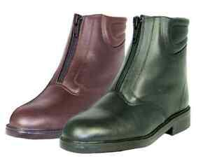 Equitector Equi-maestro riding boots sizes 8 1/2 -10
