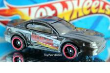 2018 Hot Wheels Car Meet 1999 Ford Mustang