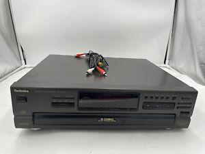 Technics SL-PD887 CD Changer