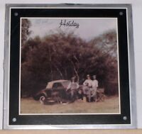America - Holiday - Original 1974 LP Record Album - Excellent Vinyl