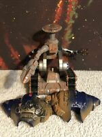 Vintage Trendmasters Lost in Space Action Figure Battle Ravaged Robot 1997