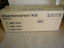 Kyocera MK-460 (1702KH0UN0)  Maintenance Kit / Black Imaging Unit GENUINE