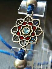 Handmade Enamel Costume Bracelets