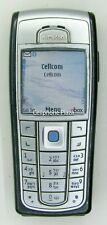 Nokia 6230i RM-72 - Black Unlocked Used Cellular Phone