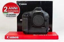 Canon 1d Mark III  + 2 ANNI DI GARANZIA  - 2 YEARS WARRANTY