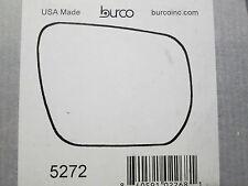 2006-2012 SUZUKI GRAND VITARA FITS RIGHT PASSENGER SIDE BURCO MIRROR GLASS 5272