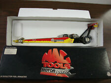 """Mac Tools---Gatornationals---Top Fuel Dragster---Limited Ed.---1:24---16""""---1997"""