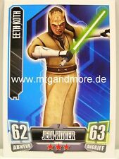 Force Attax Serie 2 Eeth Koth #017
